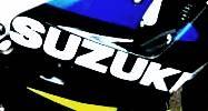 Suzuki, Motorrad Scherer